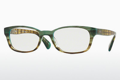 Gafas de diseño Paul Smith DALBY (PM8211 1393) - Verdes, Marrones, Havanna