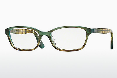 Gafas de diseño Paul Smith IDEN (PM8219 1393) - Verdes, Marrones, Havanna