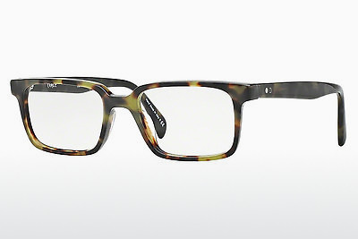 Gafas de diseño Paul Smith BRANWELL (PM8223U 1445) - Verdes, Havanna