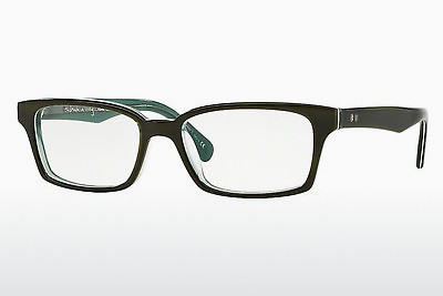 Gafas de diseño Paul Smith WEDMORE (PM8232U 1426) - Verdes, Marrones, Havanna, Azules