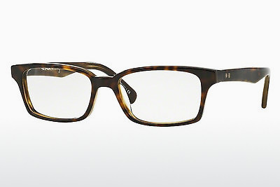 Gafas de diseño Paul Smith WEDMORE (PM8232U 1430) - Verdes, Marrones, Havanna