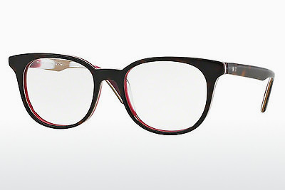 Gafas de diseño Paul Smith ADLEY (PM8234U 1421) - Rojas