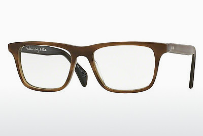 Gafas de diseño Paul Smith KILBURN (U) (PM8240U 1499) - Marrones, Havanna, Verdes