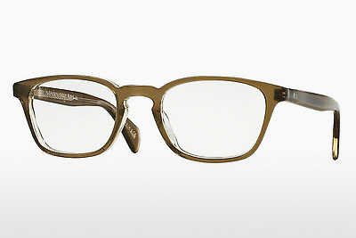 Gafas de diseño Paul Smith GOSWELL (PM8249U 1466) - Verdes