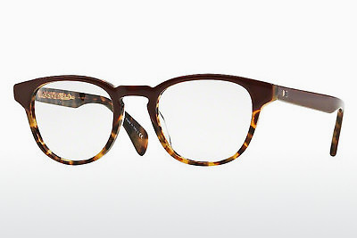 Gafas de diseño Paul Smith GAFFNEY (PM8251U 1534) - Rojas, Marrones, Havanna