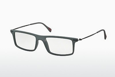Gafas de diseño Prada Sport RED FEATHER (PS 03EV ROR1O1) - Grises
