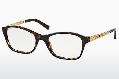 Gafas de diseño Ralph Lauren DECO EVOLUTION (RL6109 5003) - Marrones, Havanna