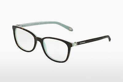 Gafas de diseño Tiffany TF2109HB 8134 - Marrones, Havanna
