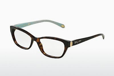 Gafas de diseño Tiffany TF2114 8015 - Marrones, Havanna