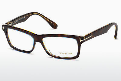 Gafas de diseño Tom Ford FT5146 56B - Havanna