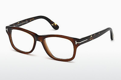 Gafas de diseño Tom Ford FT5147 050 - Marrones, Dark