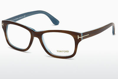 Gafas de diseño Tom Ford FT5147 056 - Havanna