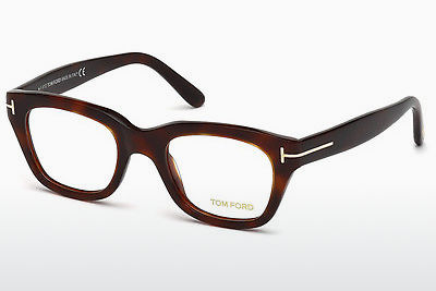 Gafas de diseño Tom Ford FT5178 052 - Marrones, Dark, Havana