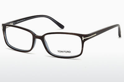 Gafas de diseño Tom Ford FT5209 020 - Grises