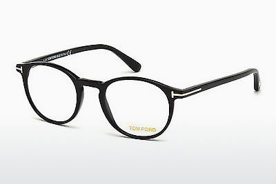 Gafas de diseño Tom Ford FT5294 052 - Marrones, Havanna