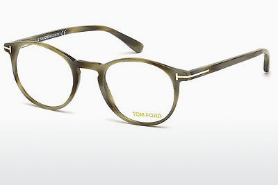 Gafas de diseño Tom Ford FT5294 064 - Concha, Horn, Brown