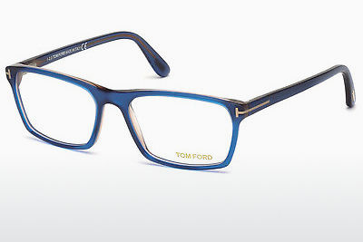 Gafas de diseño Tom Ford FT5295 092 - Azules