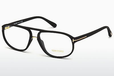 Gafas de diseño Tom Ford FT5296 002 - Negras