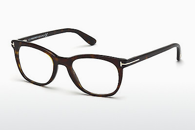Gafas de diseño Tom Ford FT5310 052 - Marrones, Dark, Havana