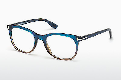 Gafas de diseño Tom Ford FT5310 092 - Azules