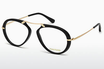Gafas de diseño Tom Ford FT5346 001 - Negras