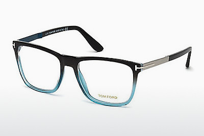 Gafas de diseño Tom Ford FT5351 05A - Negras