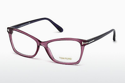 Gafas de diseño Tom Ford FT5357 075 - Rosas, Shiny