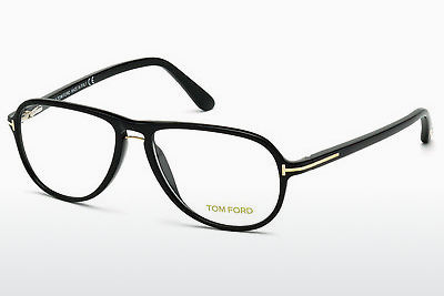 Gafas de diseño Tom Ford FT5380 001 - Negras