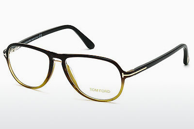 Gafas de diseño Tom Ford FT5380 005 - Negras