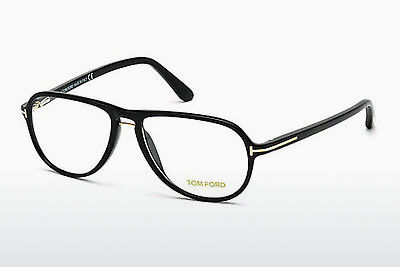 Gafas de diseño Tom Ford FT5380 056 - Havanna