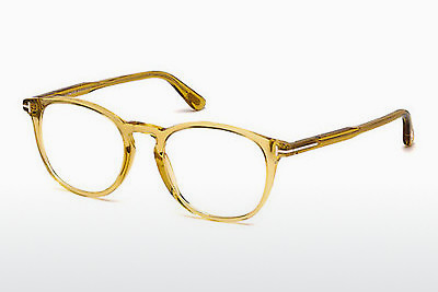 Gafas de diseño Tom Ford FT5401 041 - Amarillas