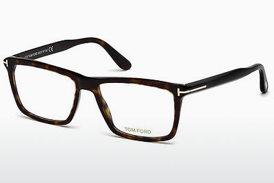 Gafas de diseño Tom Ford FT5407 052 - Marrones, Dark, Havana