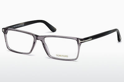 Gafas de diseño Tom Ford FT5408 020 - Grises