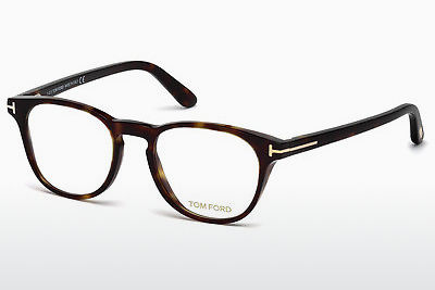 Gafas de diseño Tom Ford FT5410 052 - Marrones, Havanna
