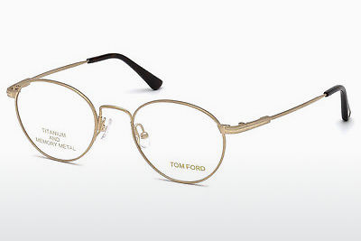 Gafas de diseño Tom Ford FT5418 029 - Oro