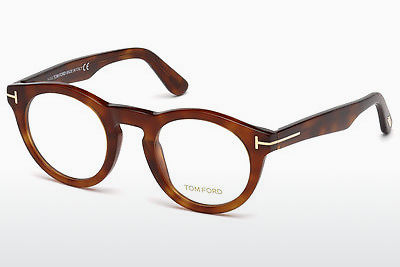Gafas de diseño Tom Ford FT5459 053 - Havanna, Yellow, Blond, Brown