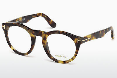 Gafas de diseño Tom Ford FT5459 055 - Havanna, Marrones