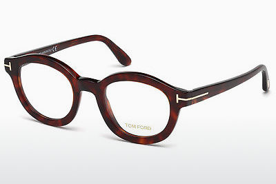 Gafas de diseño Tom Ford FT5460 054 - Rojas, Marrones, Havanna