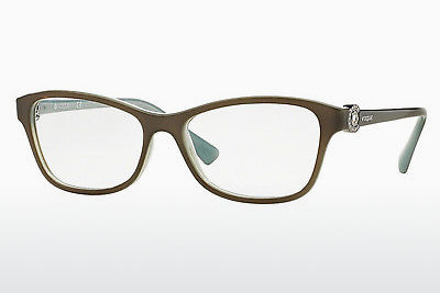 Gafas de diseño Vogue VO5002B 2322 - Marrones, Mud