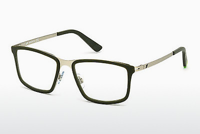 Gafas de diseño Web Eyewear WE5178 017 - Grises, Matt, Palladium