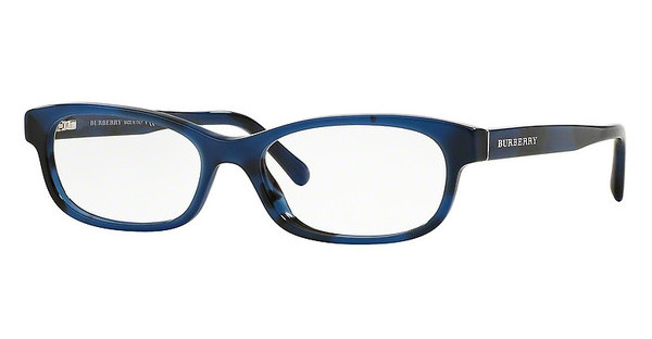 Burberry BE2202 3546 SPOTTED BLUE