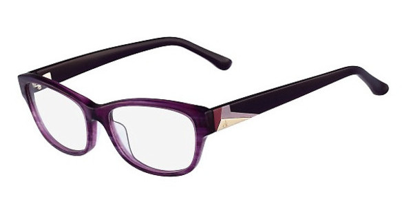 Calvin Klein CK5836 283 PURPLE SILK