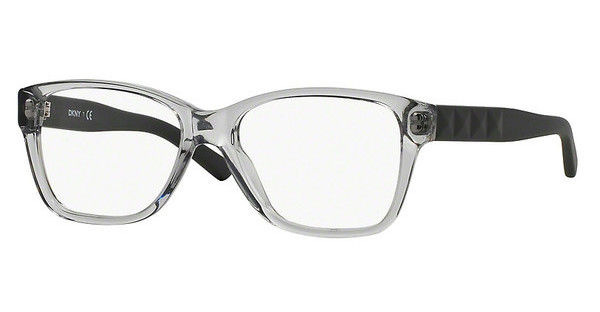 DKNY DY4660 3653 TRANSPARENT GREY