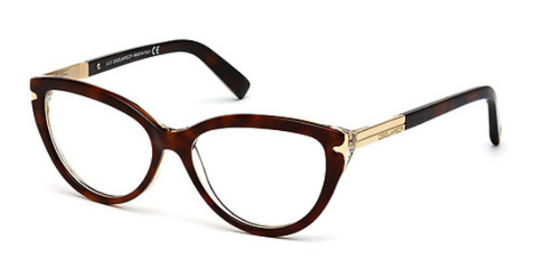 Dsquared DQ5133 056 havanna