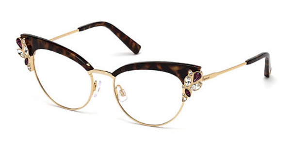 Dsquared DQ5161 056 havanna