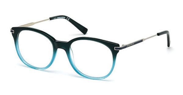 Dsquared DQ5164 089 türkis