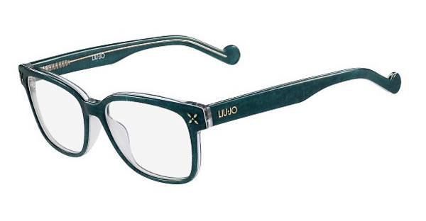 Liu Jo LJ2650 341 MINT DENIM