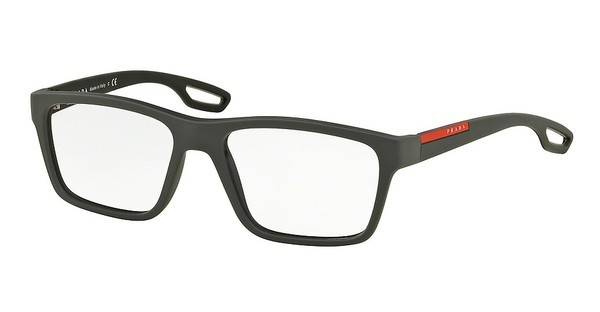 Prada Sport PS 07FV UFK1O1 GREY RUBBER