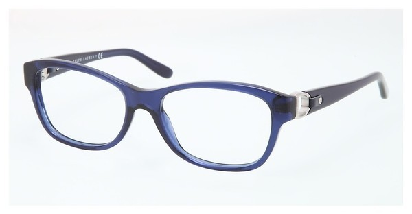 Ralph Lauren RL6113Q 5033 DARK BLUE TRANSPARENT