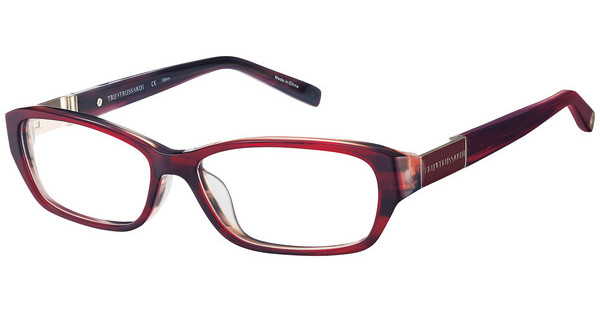 TRUSSARDI TR12509 RE Red